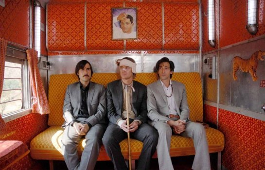 Il treno per il Darjeeling 2